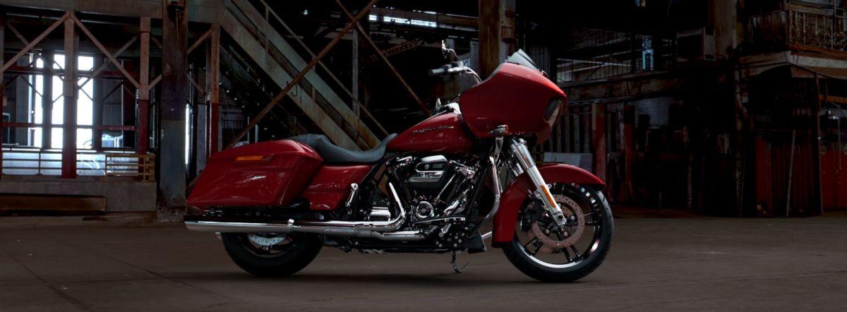 2019 Harley-Davidson FLTRX Road Glide®