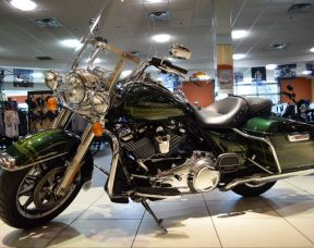 2019 Harley-Davidson Touring FLHR Road King