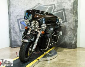 2018 HARLEY FLHTCU - Touring Electra Glide<sup>®</sup> Ultra Classic<sup>®</sup>
