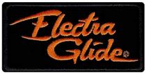 Emblem, Electra Glide, SM