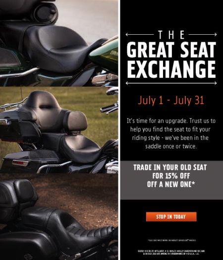 Seat Exchange