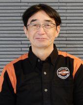 阪本 久夫