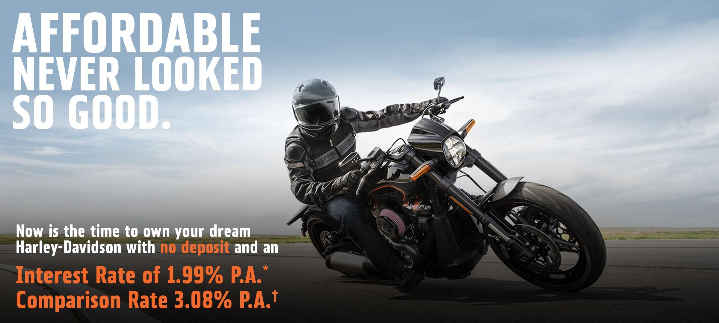 Sunshine Coast Harley-Davidson®