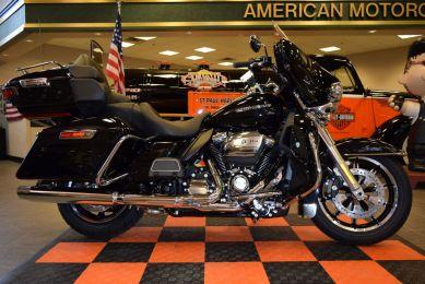 2019 Harley-Davidson Ultra Limited FLHTK