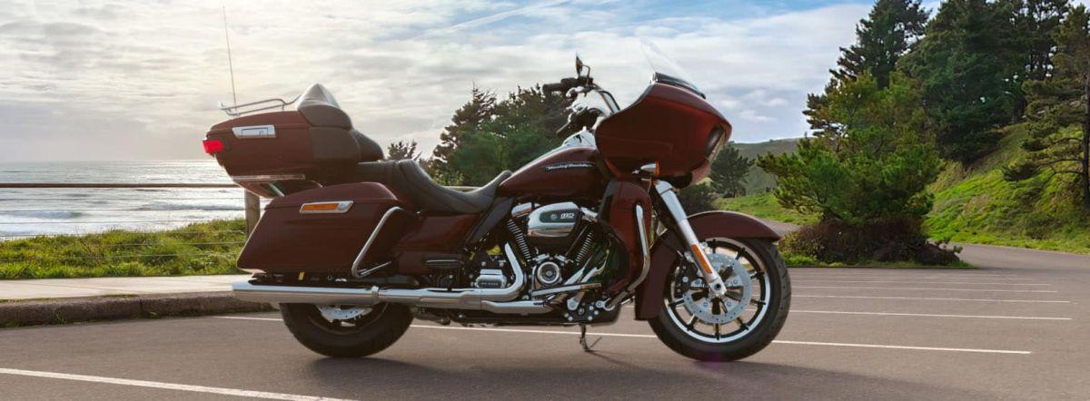 2019 Harley-Davidson FLTRU Road Glide<sup>®</sup> Ultra
