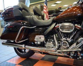 2019 Harley-Davidson CVO Limited FLHTKSE