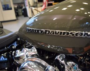 2019 Harley-Davidson Breakout FXBR