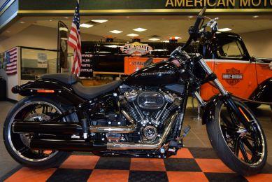 2019 Harley-Davidson Softail Breakout 114 FXBRS
