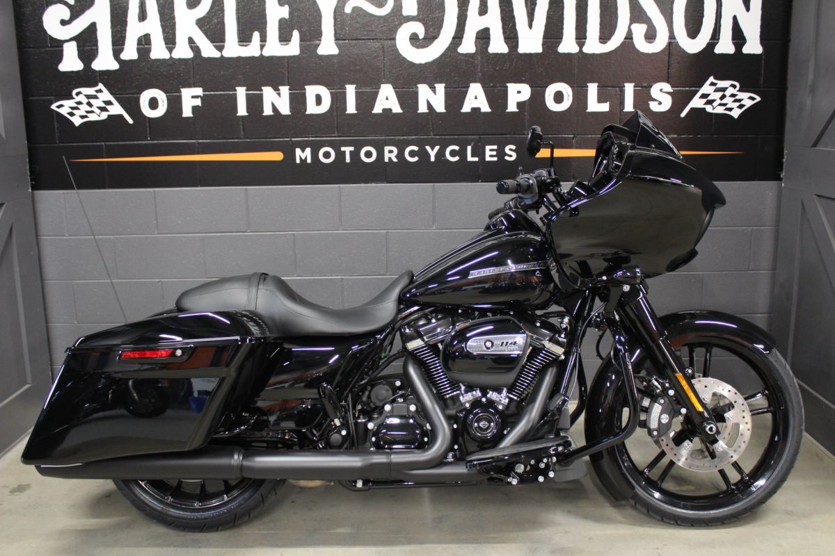 2019 FLTRXS Road Glide Special   Harley-Davidson® of