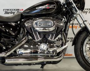2017 XL1200C 1200 Custom