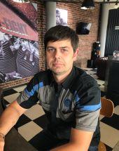 Кузин Дмитрий