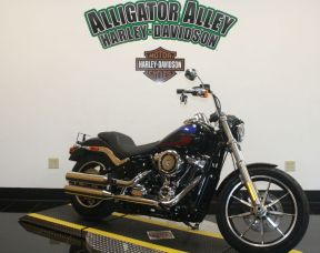2019 HD FXLR - Softail Low Rider<sup>®</sup>