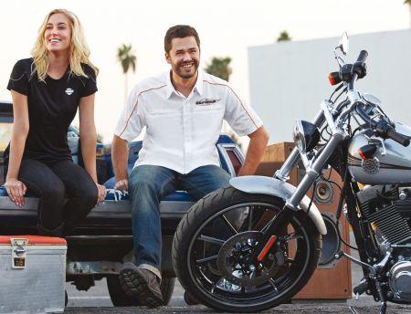 Élvezd a nyarat Harley-stílusban!