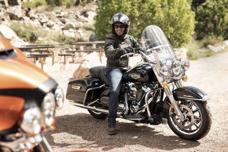 Nyár, Harley, Utazás – júliusi rental akció betöltve