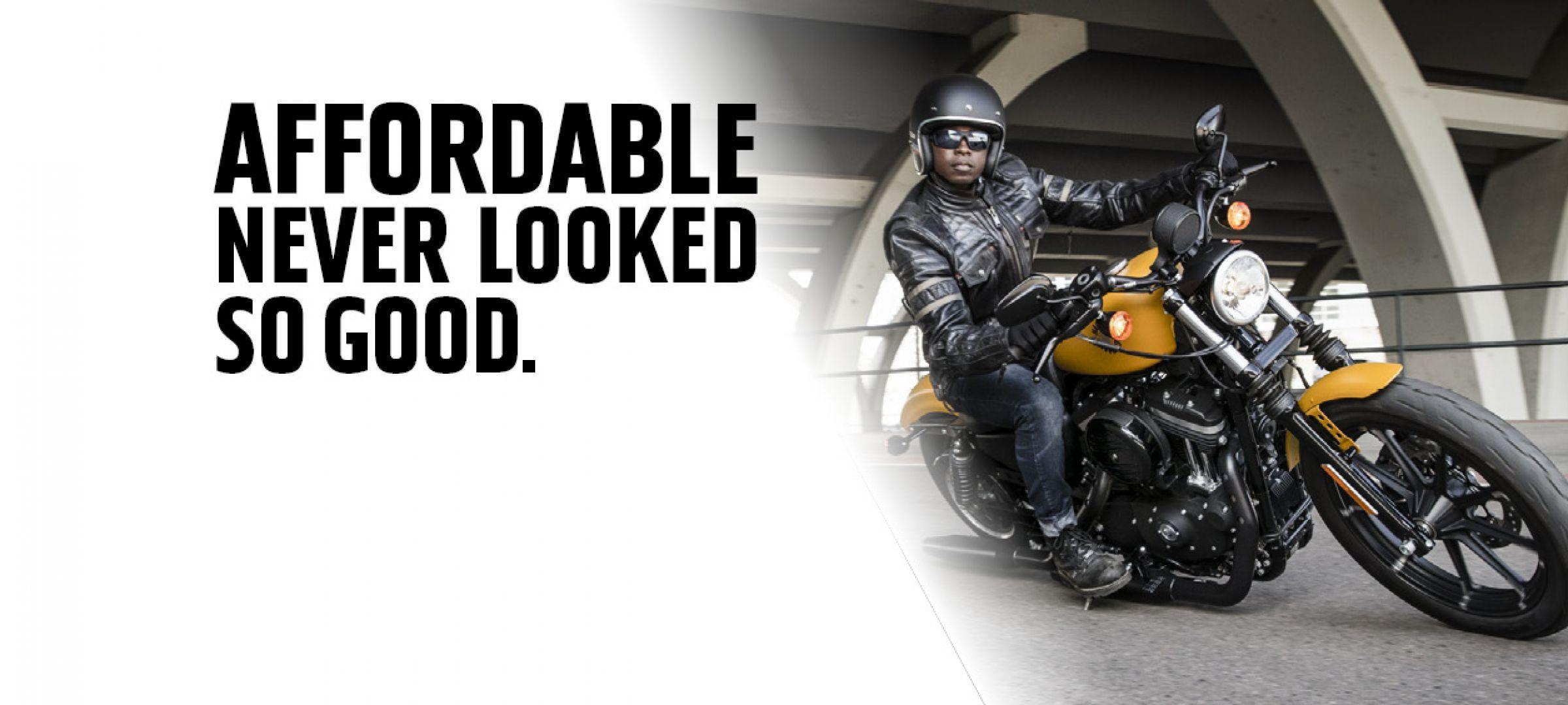 Your Local Harley-Davison Dealer | Adelaide H-D® Bike Works