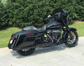 2019 Street Glide Special