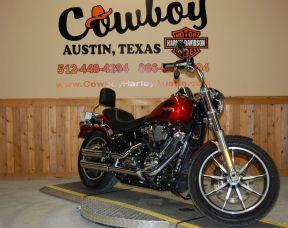 2018 Harley-Davidson FXLR Softail Low Rider<sup>®</sup>