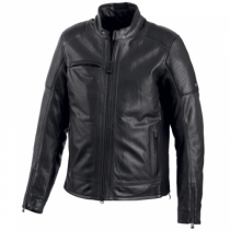 PODINGTON MEN'S LEATHER JACKET