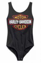 Harley-Davidson Bodysuit Classic Bar & Shield