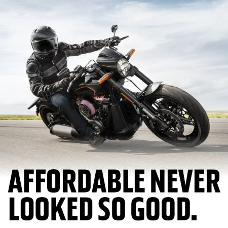 AFFORDABLE NEVER LOOKED SO GOOD