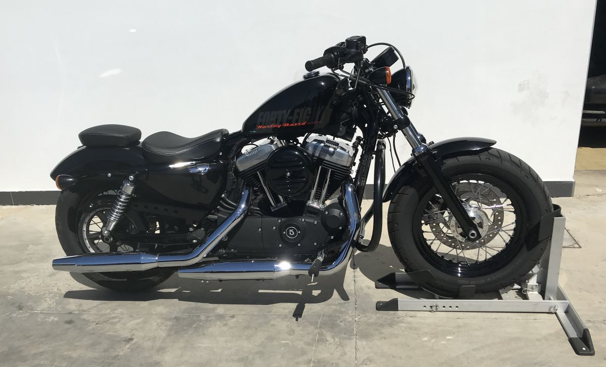 2015 XL1200X Forty Eight