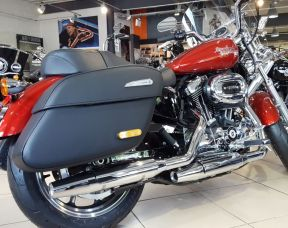 2019 Harley Davidson XL1200T SuperLow 1200T