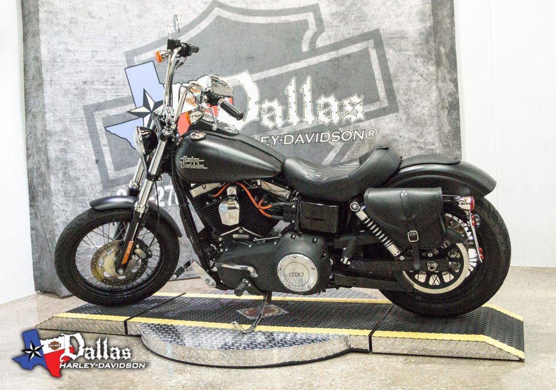 Homepage Dallas Harley Davidson