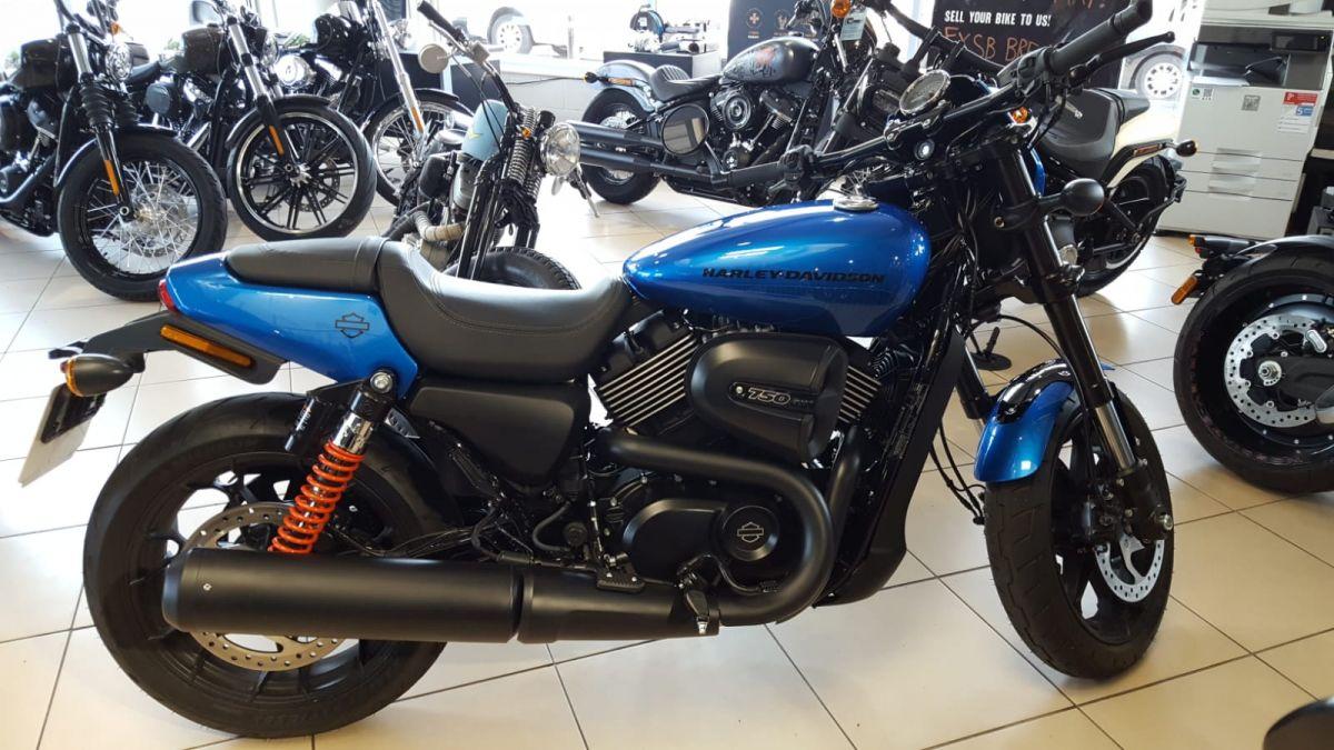 Inventory | Chester Harley-Davidson®