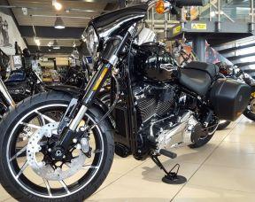 2019 Harley-Davidson Sport Glide FLSB