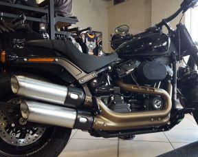 2019 Harley-Davidson Fat Bob FXFBS