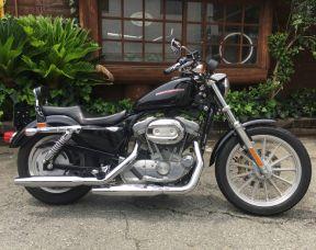 2006年モデル XL883L スポーツスター883ロー