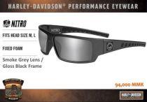 HARLEY-DAVIDSON® PERFORMANCE EYEWEAR