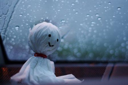 本日のNIGHT RIDE天候不良の為、延期します。