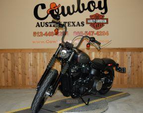 2018 Harley-Davidson FXBB Softail Street Bob<sup>®</sup>