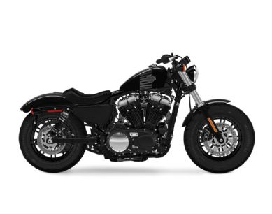 2018 XL1200X FORTY-EIGHT