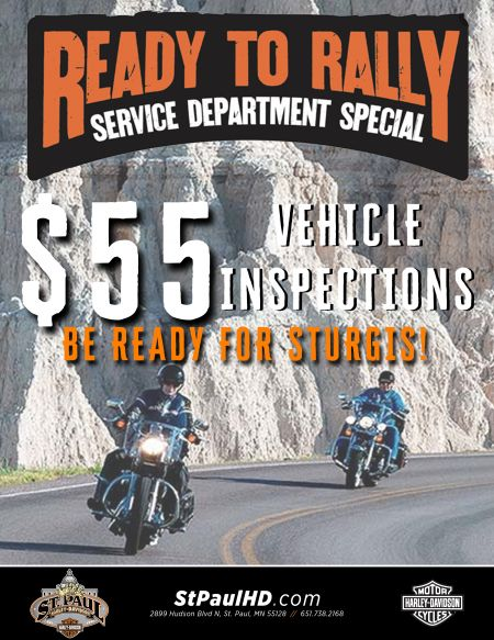 $55 Vehicle Inspection
