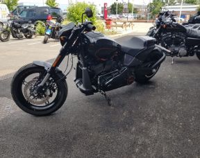 2019 Harley Davidson Softail FXDR 114