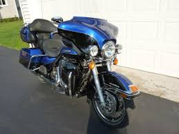 2010 Electra Glide® Ultra Limited