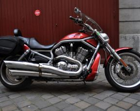 2008 VRSC VRSCAWA V-ROD