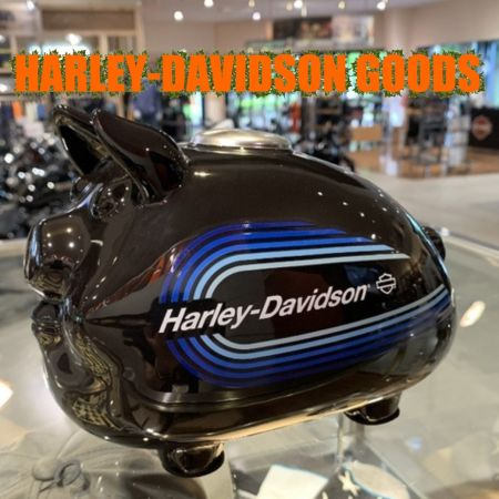 HARLEY-DAVIDSON GOODS 入荷!