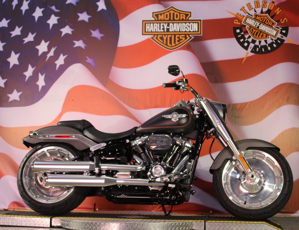peterson's harley ®