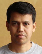 Shajeer Abdulrahman