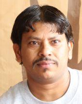 Mohammed Ghazi