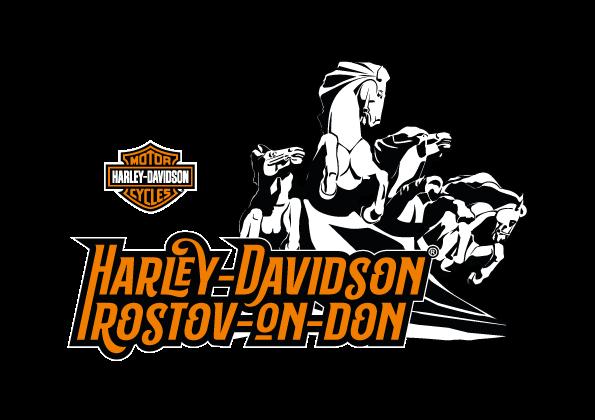 Harley-Davidson<sup>®</sup> Ростов-на-Дону