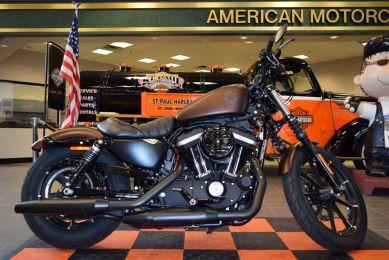 2019 Harley-Davidson Sportster Iron 883 XL883N
