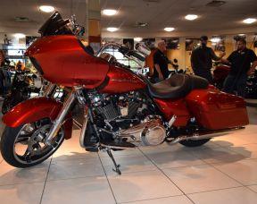 2019 Harley-Daivdson Touring FLTRX Road Glide