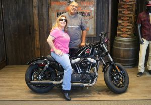 Luliels new Forty-Eight!