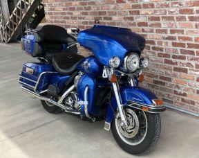 2007 Harley Davidson Ultra Classic FLHTCU