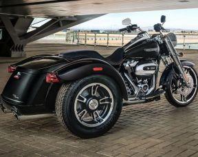 2019 Harley-Davidson FLRT Freewheeler<sup>®</sup>