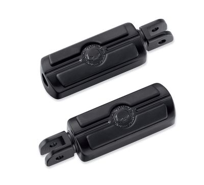 Wille G Skull Collection Footpegs Black!
